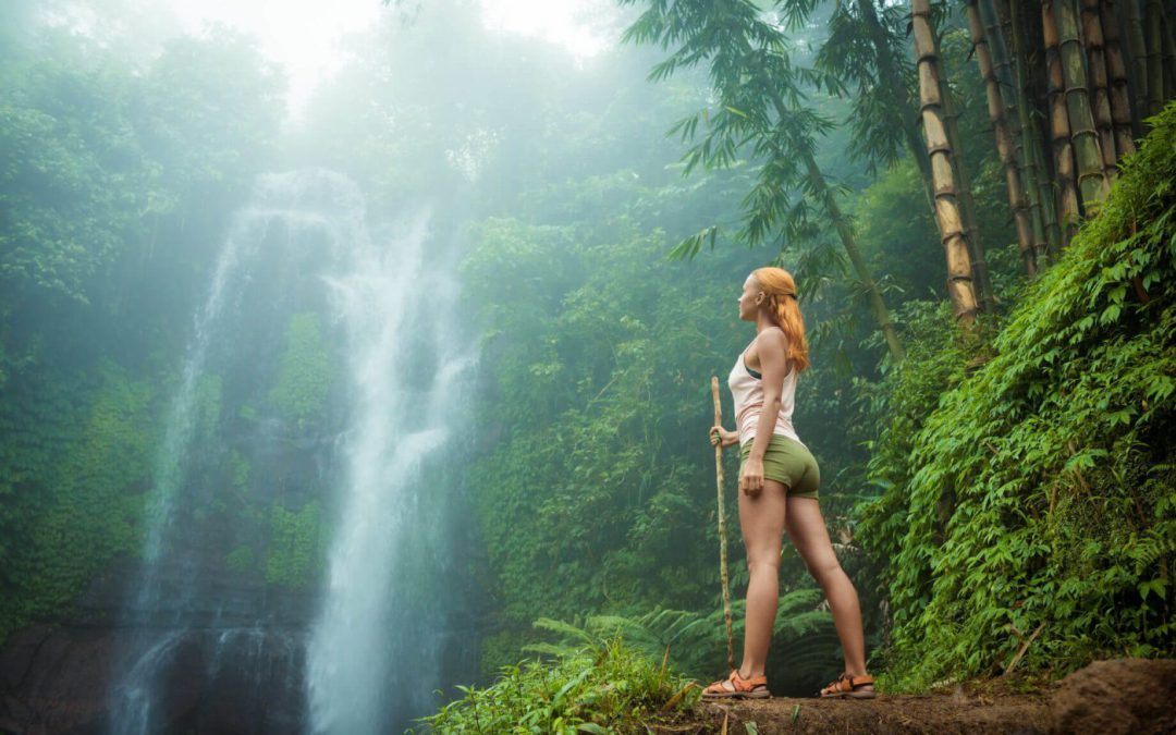 Meet the Boost Camp Bali