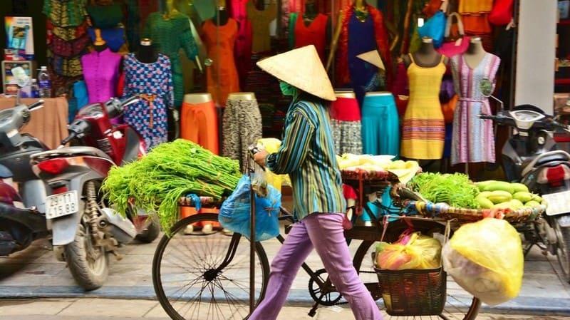 Amazing Vietnam & Cambodia Tour (1)