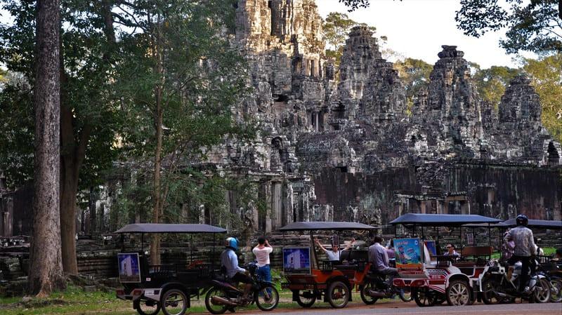 Amazing Vietnam & Cambodia Tour (10)