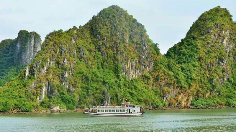 Amazing Vietnam & Cambodia Tour (3)