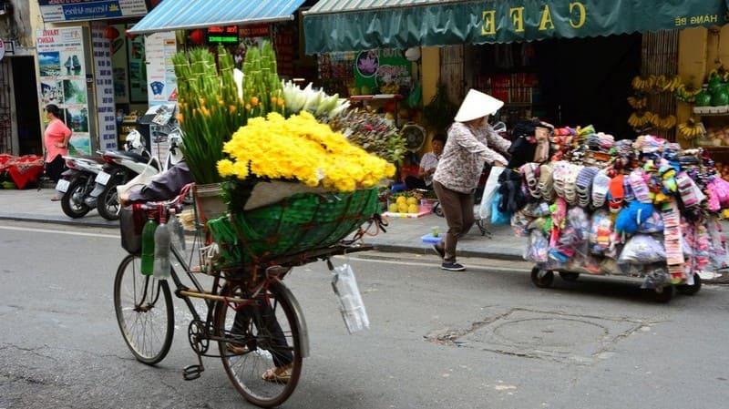 Amazing Vietnam & Cambodia Tour (5)