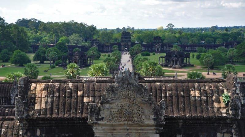 Amazing Vietnam & Cambodia Tour (7)