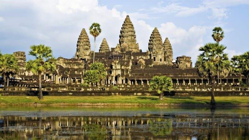 Amazing Vietnam & Cambodia Tour (9)