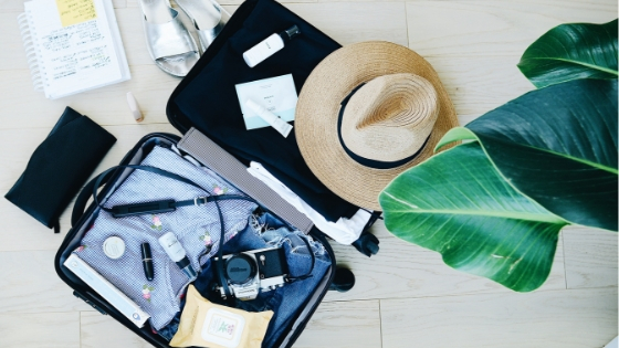 2-in-1 Southeast Asia Travel: To do & Packing Checklist
